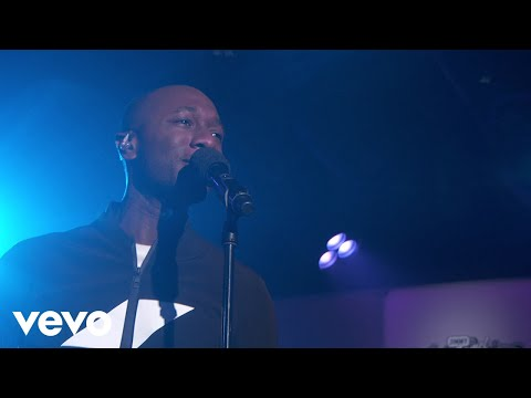 Avicii, Aloe Blacc - SOS (Live From Jimmy Kimmel Live!/2019)