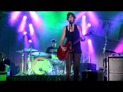 Relient K - Getting Into You (Live)