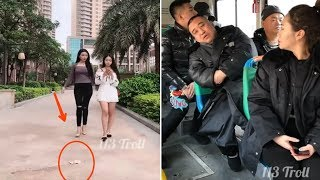 Can't stop laughing 2019 | Funny and funny moments_P2