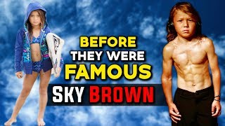 Sky Brown | Before They Were Famous | Parents | Skating | Dancing | Career | Biography