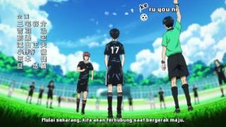 DAYS episode 6 sub indonesia