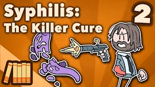 Play this video Syphilis - The Killer Cure - Extra History - 2