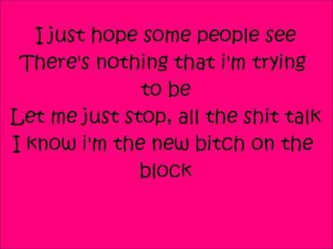 Crazy Beautiful Life - Ke$ha Lyrics
