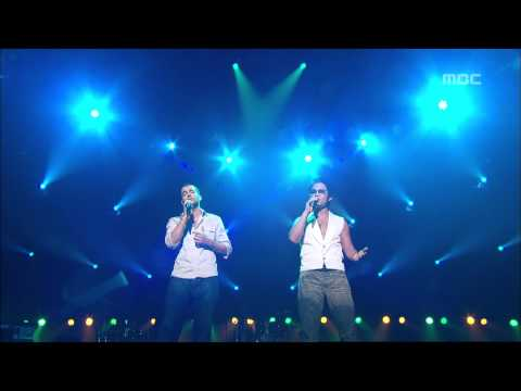 Shayne Ward & Lee Jung - All my life 셰인 워드 & 이정 -...