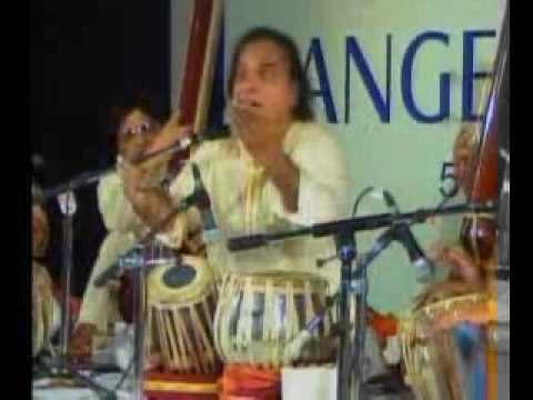 Pt Suresh Talwalkar - Ektaal