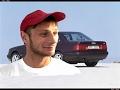 Audi 100 капсула времени  Востанавливаем Бампер! Покраска авто!