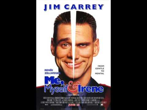 Me, Myself and Irene Soundtrack - The World Ain't Slowin' Down + Lyrics