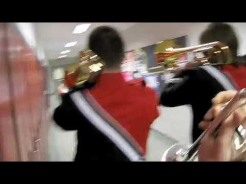 Operation Band Prank (The Final Countdown) Video