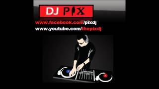 Hare Rama Hare Krisna Remix - Oh My God (DJ Pix)