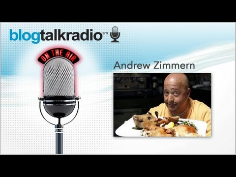✪ Entertainment - Olivia Wilder with Andrew Zimmern -