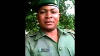 tribute to Nigerian solders
