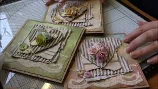 Wild Bunch - Shabby Cards - Sarah
