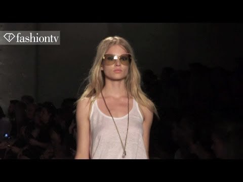 Marc By Marc Jacobs Spring/Summer 2014 | New York Fashion Week NYFW | FashionTV
