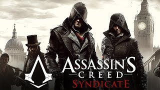 Assassin's Creed Syndicate: The Lady with the Lamp