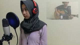 Cinta Salah Cover -Adila MD CaitlinH Cover Song By XOX-Artsonica-Hurtrock-Base Bandung