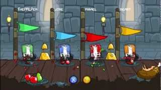 Bonus Castle Crashers - Ep 1: All you can Quaff and Arena Mode
