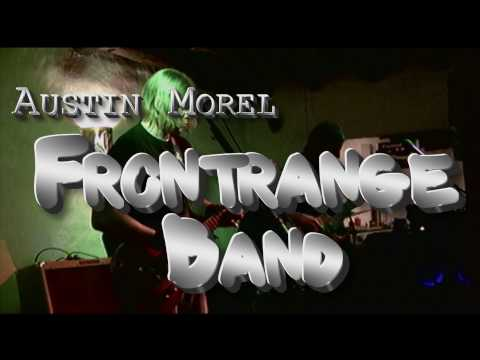 Austin Morel and THE FRONTRANGE BAND