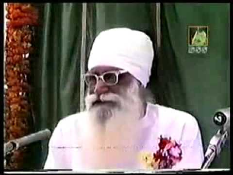 Dera Sacha Sauda   Documentry On Gaddinashini Divas .flv video