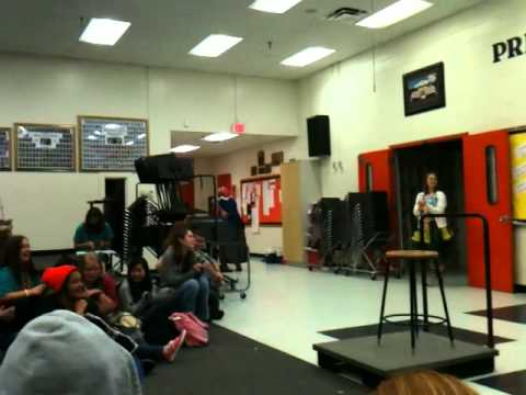 Senior Cross Dress Day At Spruce Creek High School  Uncensored
