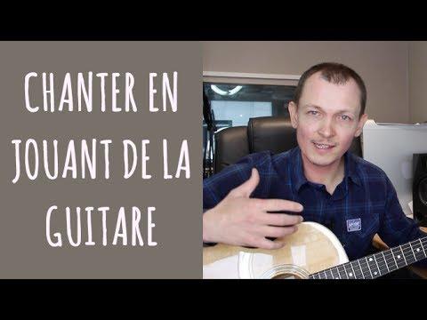 #23 Bien Chanter - Comment Chanter En Jouant De La Guitare ?