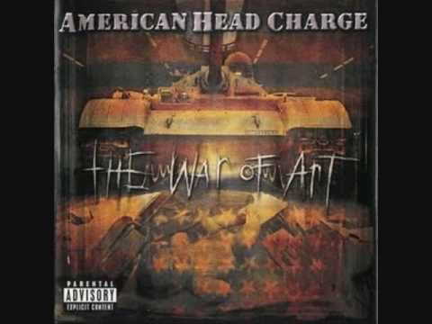American Head Charge - Song For The Suspect