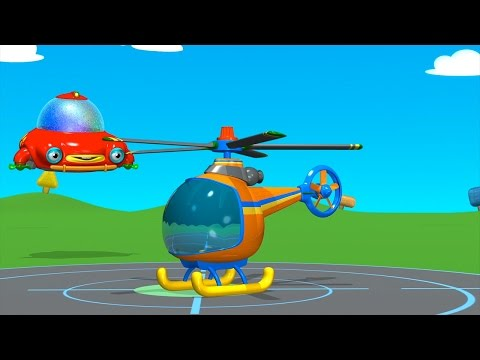 TuTiTu вертолет