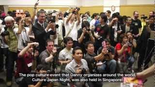 "Culture Japan Season 2 Episode 11 - Asia's Biggest Anime Event - ""Anime Festival Asia"" Part 2"