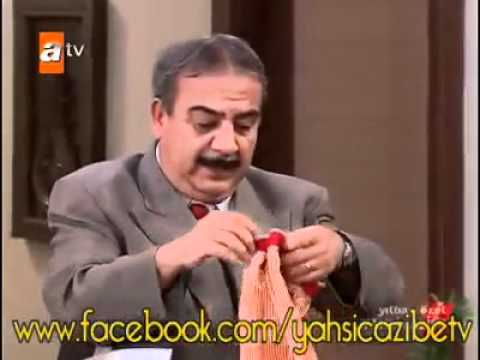 Yahşi Cazibe - Ziverbey_in Hulusi_ye hediyesi... - VideoPois.mp4