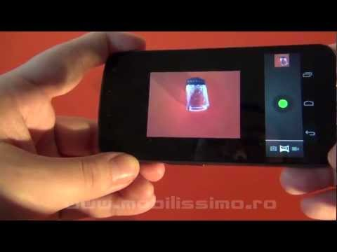 Samsung Galaxy Nexus review Full HD in limba romana - Mobilissimo TV