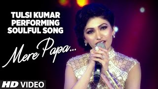 Tulsi Kumar Performing Soulful Song