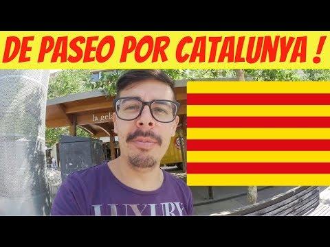✈ Me voy a  #ESPAÑA #3 #Cataluña 🍷│Vilafranca del Penedés│MaRiAnO BeRlin