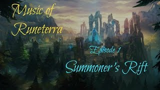 Summoners Rift (Original Composition)