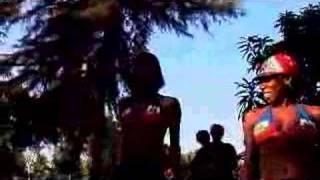 Twoubadou Kreyol - Benita Music Video