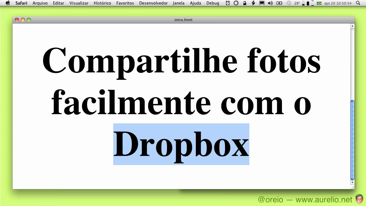 how to watch dropbox on tv