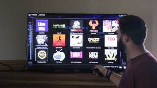 How to Set Up the Unlocked Fire TV Stick www.Firetvstickunlocked.com
