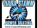 Crossover Technique by Laura Stamm Power Skating (old)