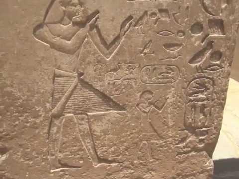 Pt.3 Egypt 2011: Cairo, Giza, Ma'adi, Saqqara (Post-Mubarak)