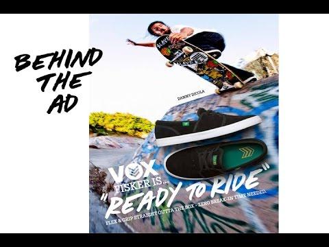 Behind the Ad - Danny Dicola
