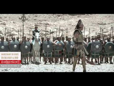The Bible - David And Goliath video