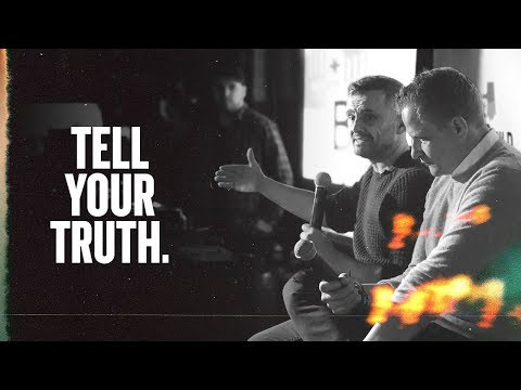 The Only Thing Kids Need to Know – Find Your Truth & Be Yourself | BUILD Fireside Chat