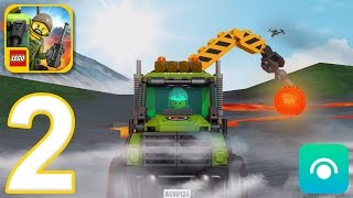 LEGO City My City 2 - Gameplay Walkthrough Part 2 (iOS)