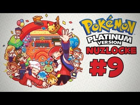 Pokémon Platino Nuzlocke Ep.9 - Muy Confuso video