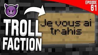 FAIRE CROIRE A MES ALLIÉS QUE JE LES AI TRAHIS ! - Episode 61 | PvP Faction Moddé - Paladium S5