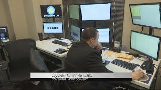 Alabama Cyber Crime Lab