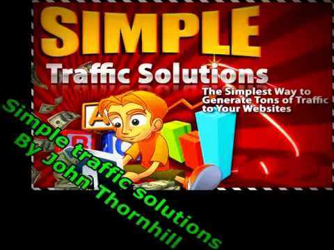 A Review of Simple Traffic Solutions by John Thornhills