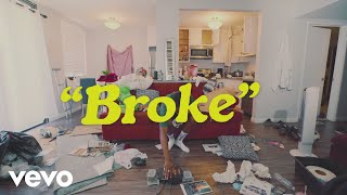 Samm Henshaw - Broke (Lyric Video)