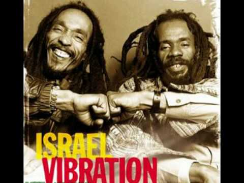 Israel Vibration - Greedy Dog