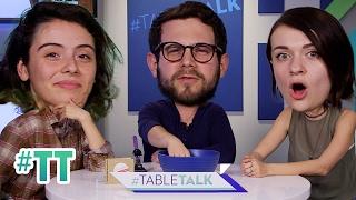 TableTalk, The Musical!