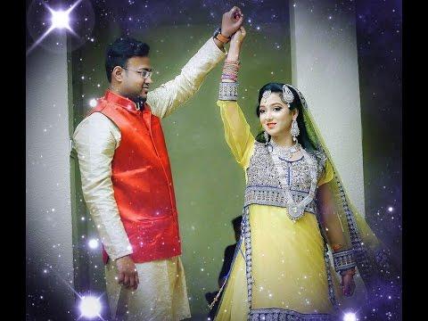 Holud Performance Ashamoni & Farhan