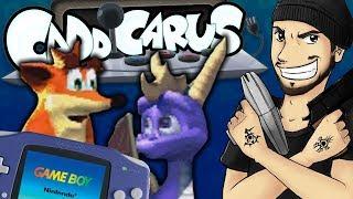 Spyro Orange: The SH*T Game Conspiracy - Caddicarus